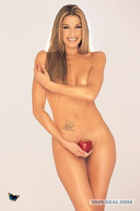Demi Moore Nude Fakes