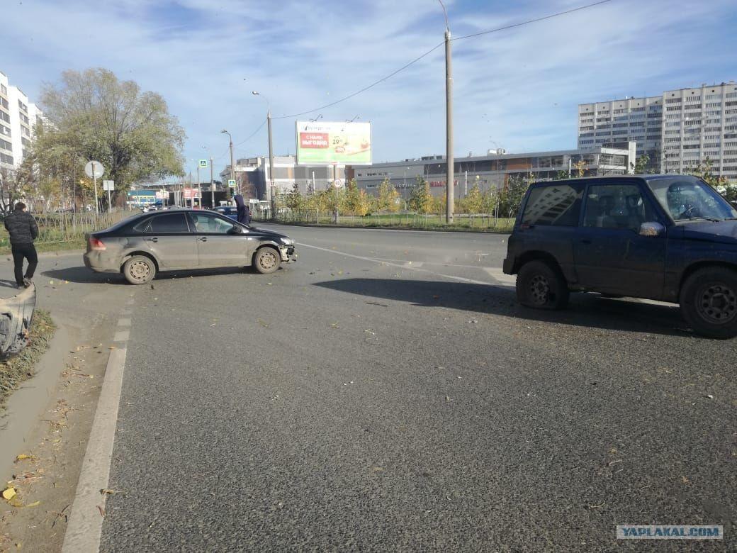 Как можно лишиться автомобиля на ровном месте