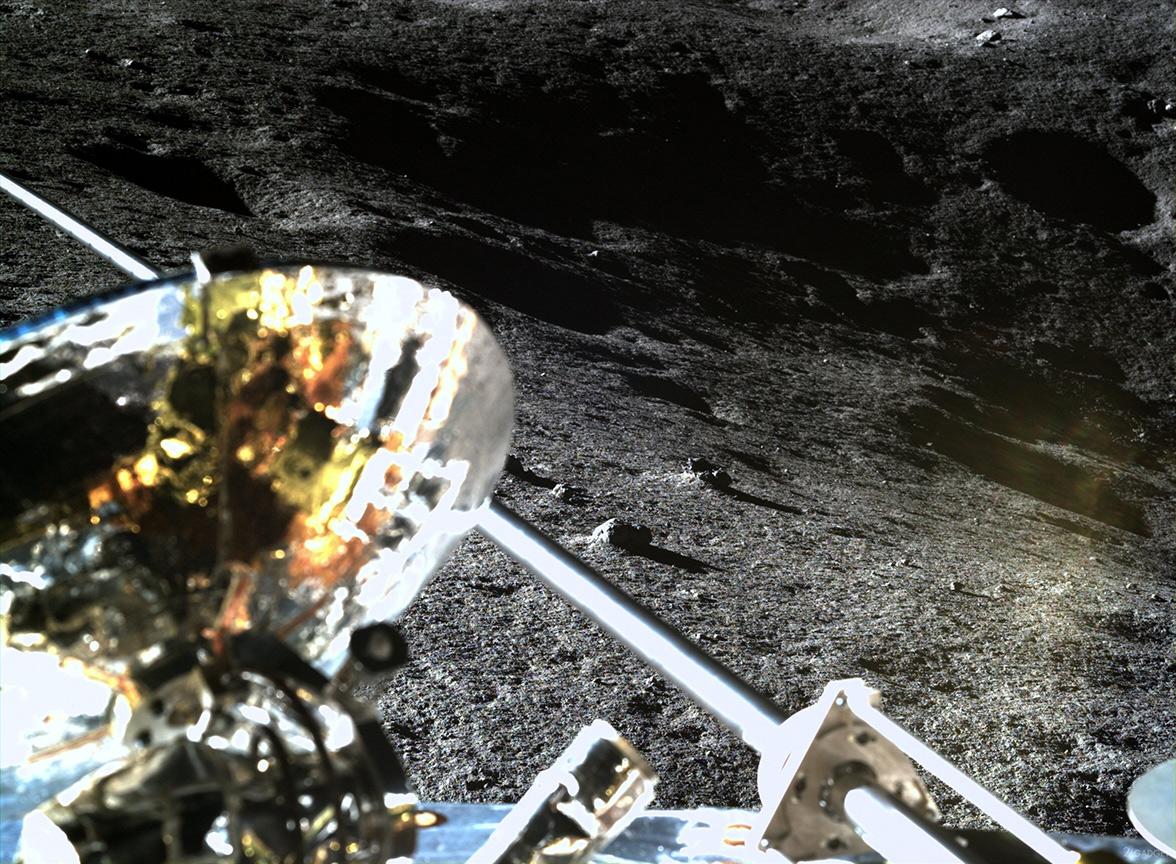 японский спутник сделал фото лунных миссий рисунки самолетах