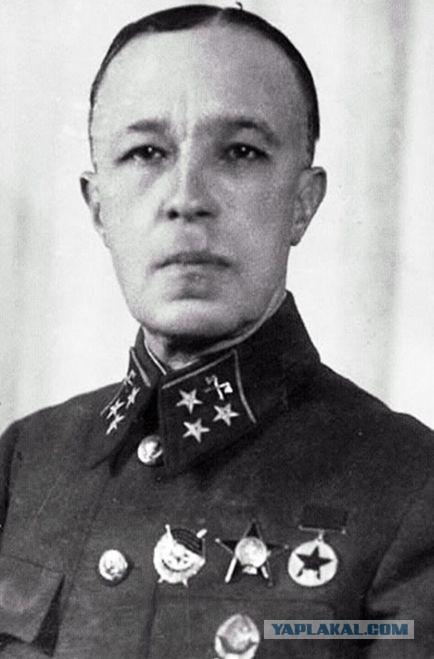 Несломленный. Подвиг Генерала Карбышева