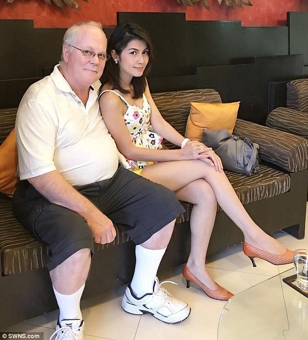 Будда помог тайской порнозвезде найти жениха-миллионера