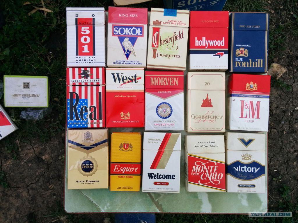 Куплю сигареты из россии заправки для сигарет электронных купить