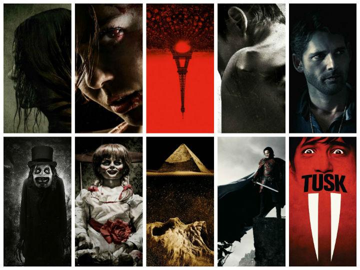 топ 10 фильмов ужасов 2014 года яплакалъ