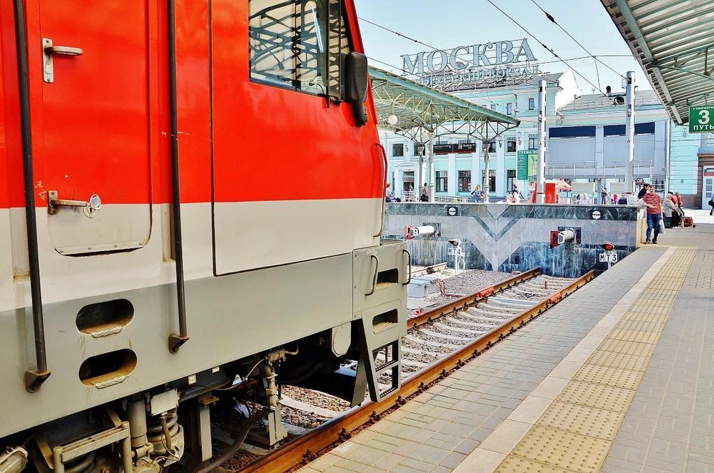 Порно в скорых поездах росии