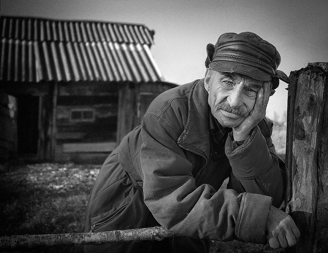 Днем, прикольные картинки деревенских мужиков