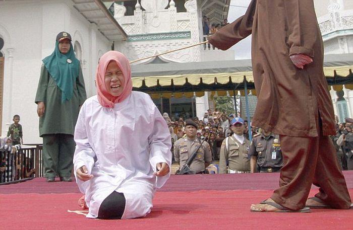 Секс до свадьбы в индонезии