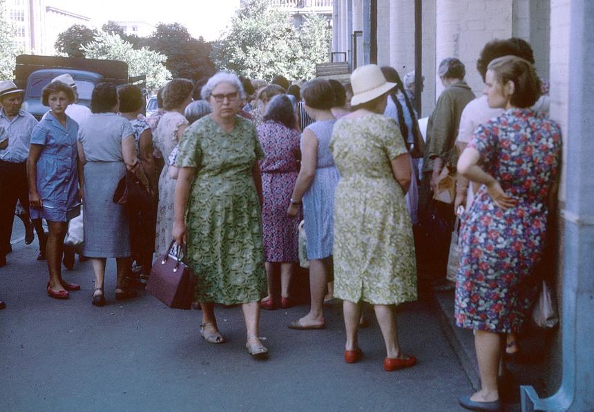 Лучшие годы СССР. 60-е - ЯПлакалъ