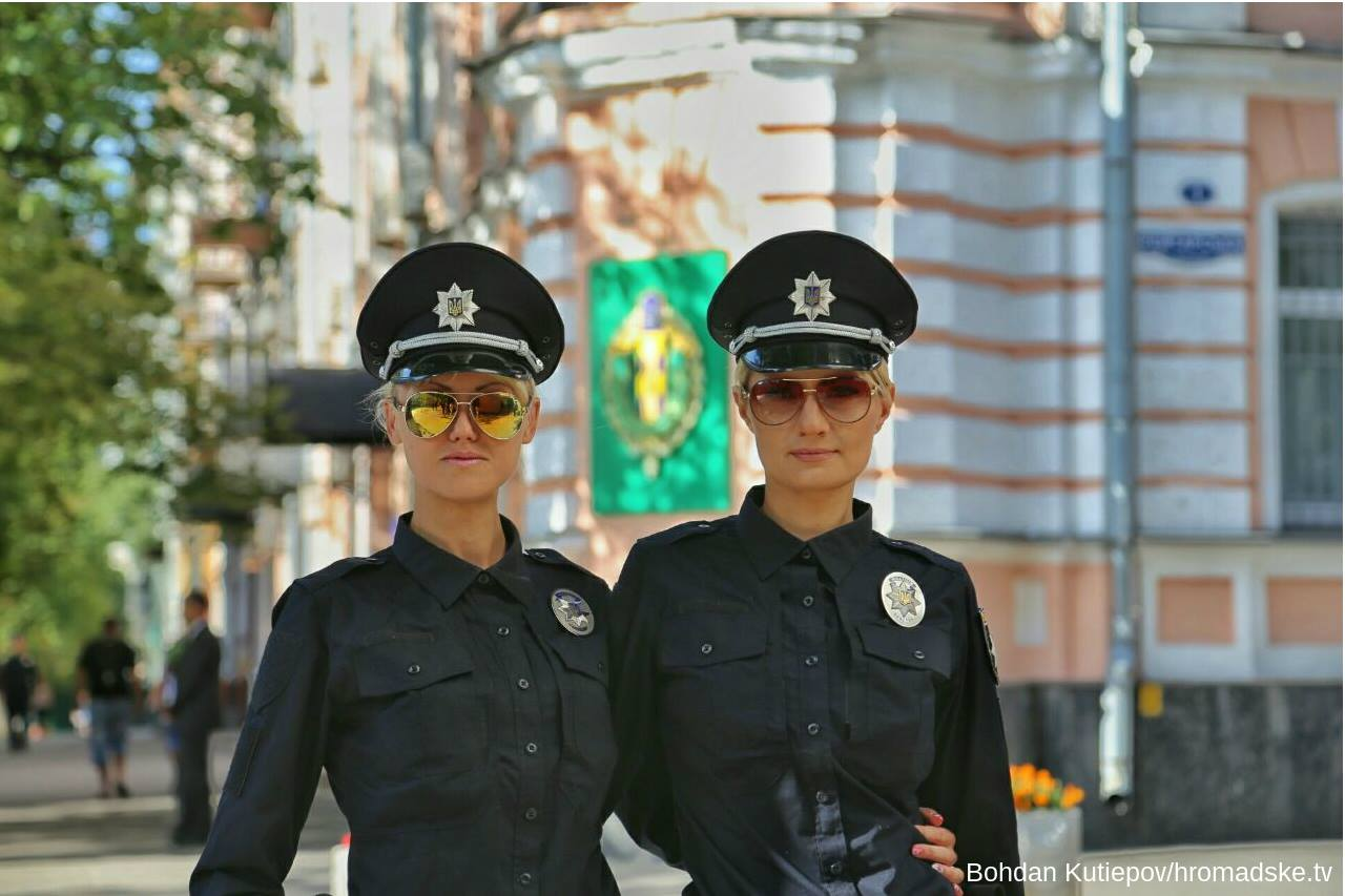 Секс полицейские и девушка