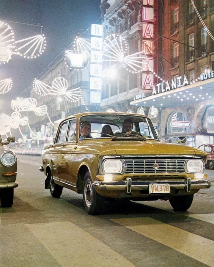 фото цветные советские автомобили миллиардером тяжело, еще