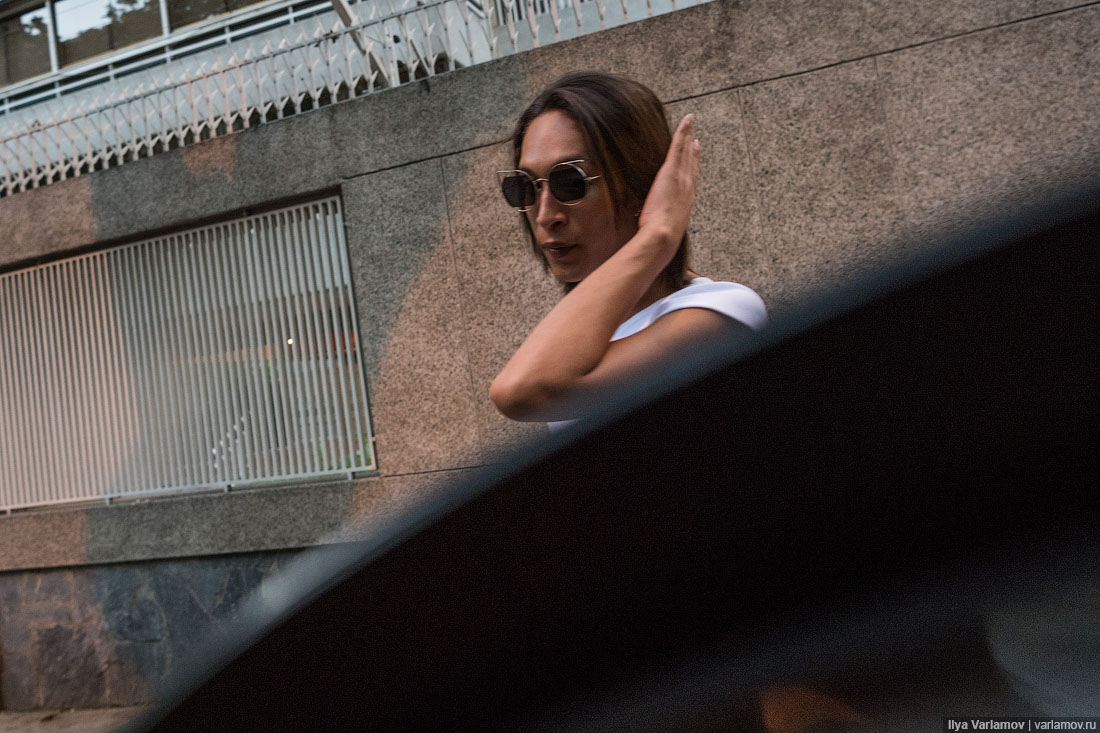 Оренбурга города проститутки