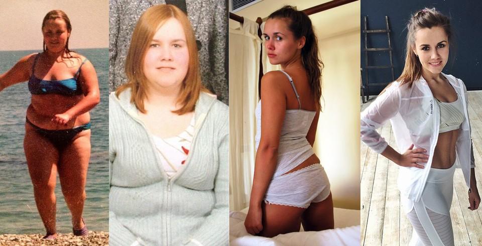 Как правильно сбросить вес в 52 года