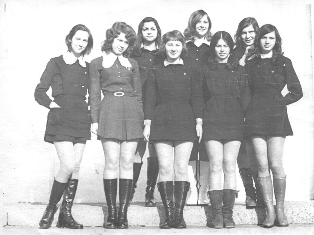 фото советских девушек в ссср клевый уникальный
