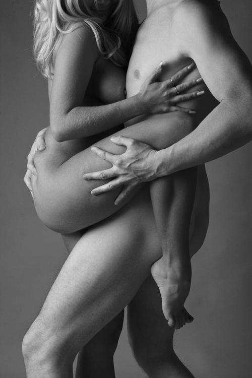 Черно секса красивое белое фото