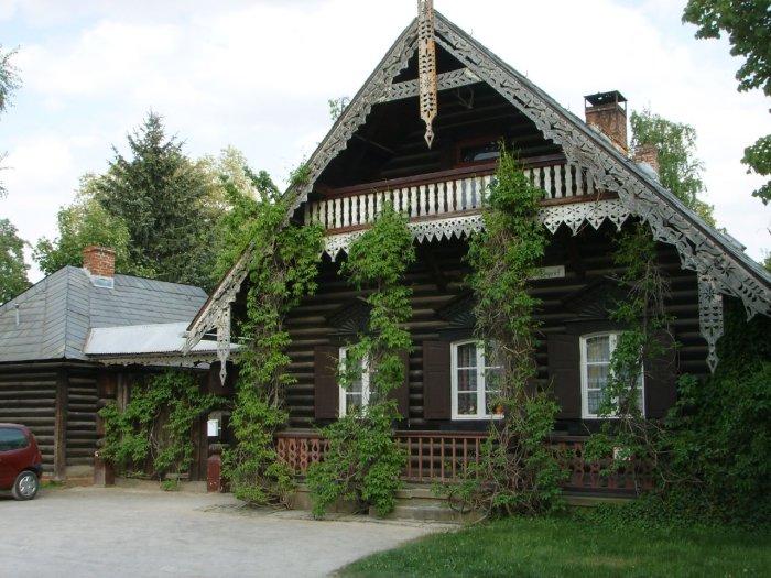 Дом в деревне в германии компания по недвижимости в дубае