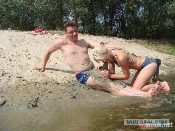 поржать над девками голышом фото