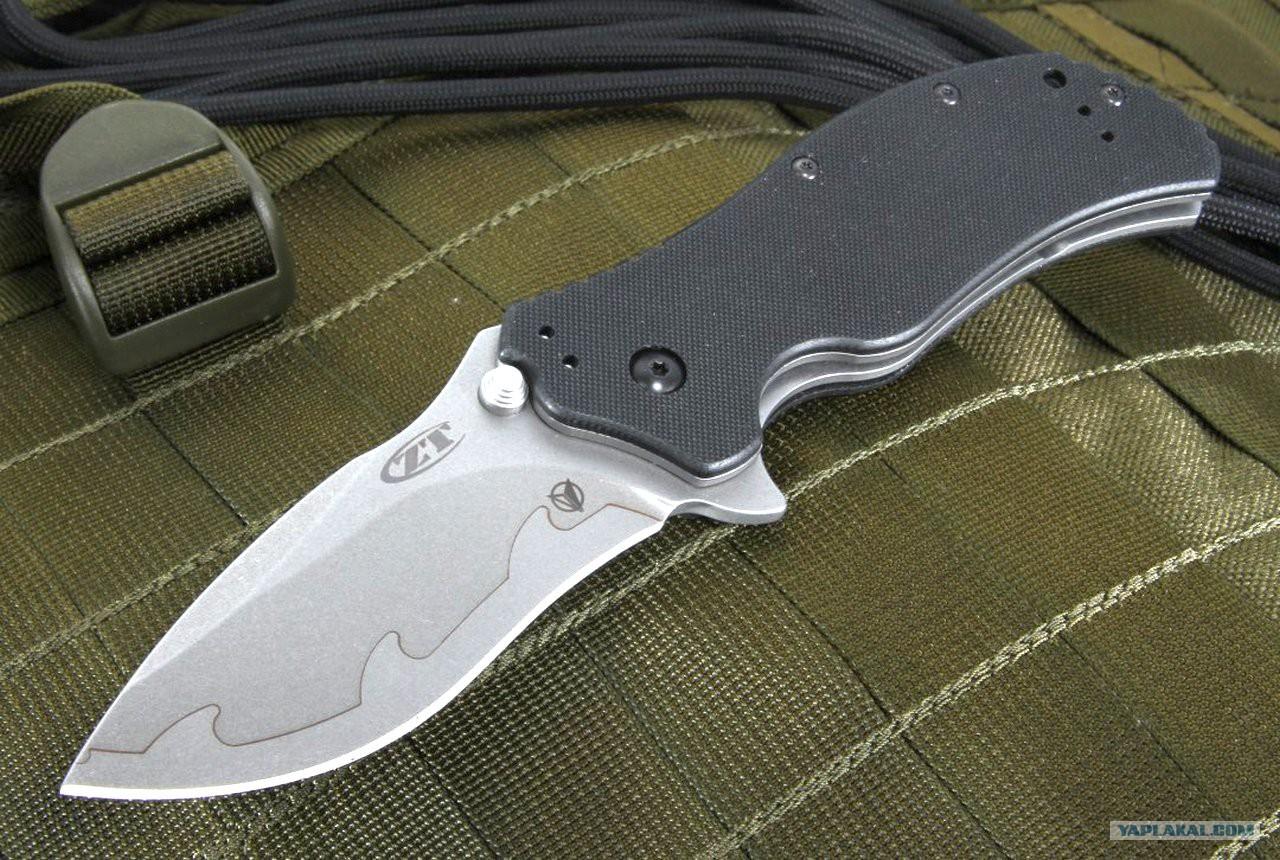 Самые опасные ножи мира, Самые необычные ножи в мире! (12 фото 1 видео) 1 фотография