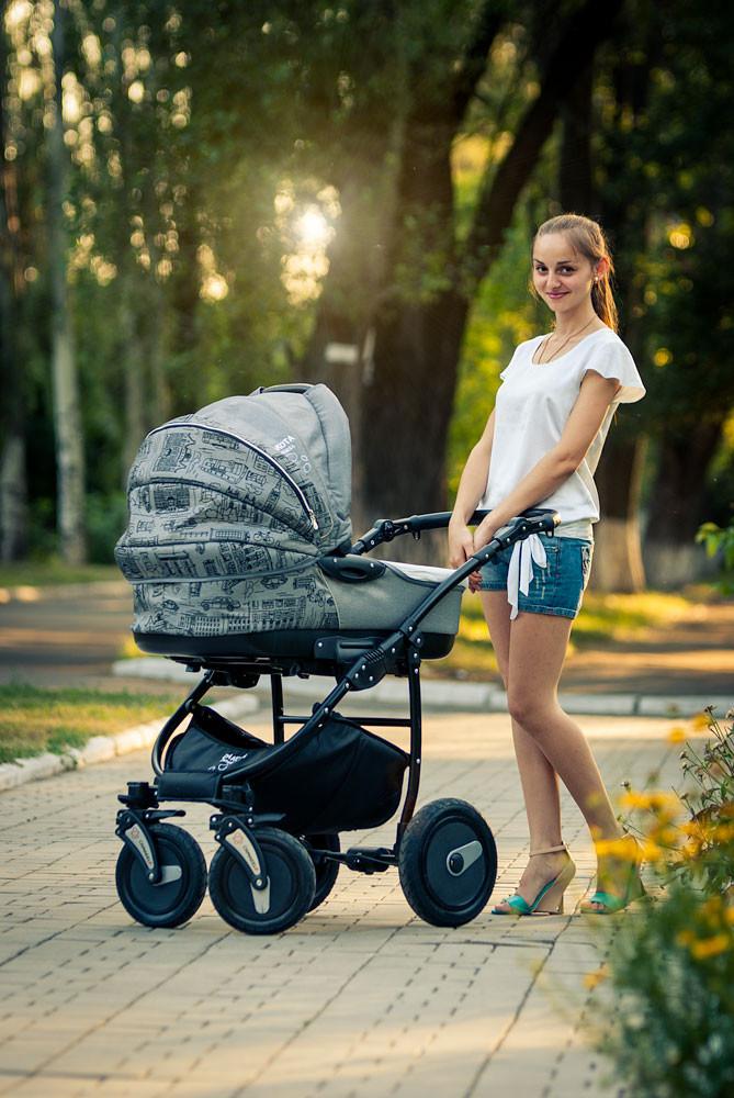 беспредельные мамами с коляскоми фото