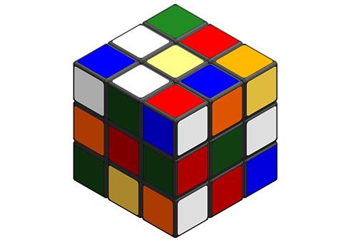 Кубик рубика картинки