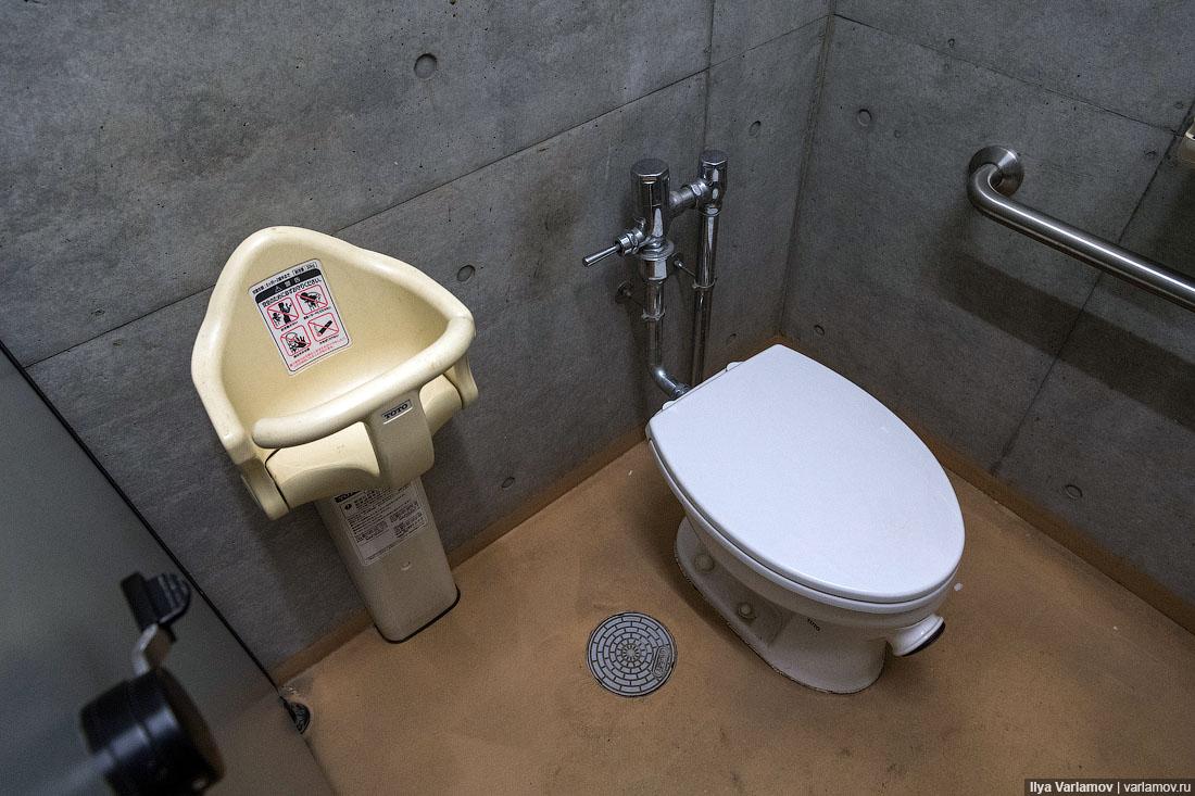 Скрытая камера в туалетах сортирах и подобное