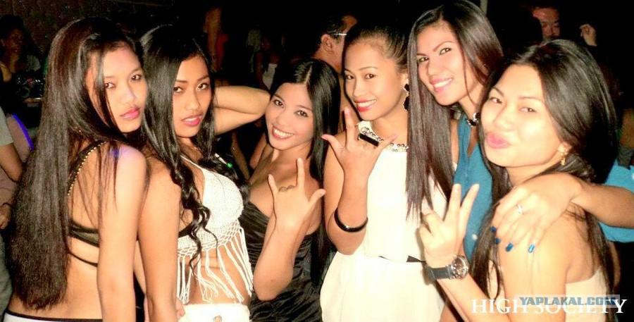 Секс юные филипинки фото 540-713