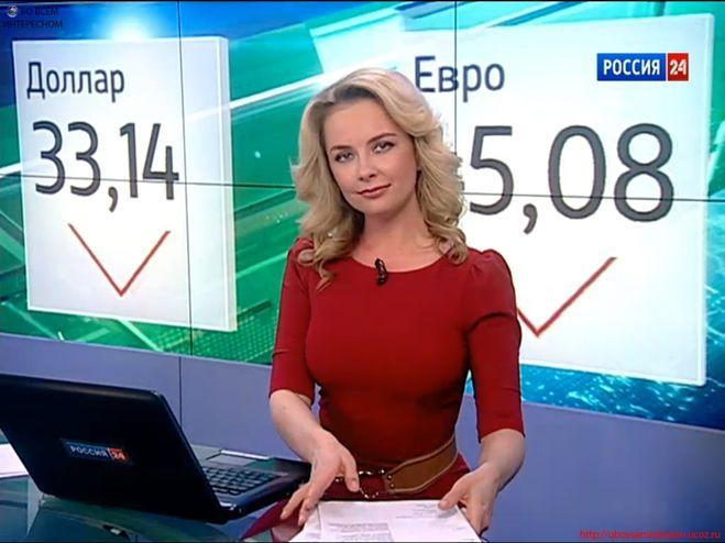Телеведущая ксения демидова фото