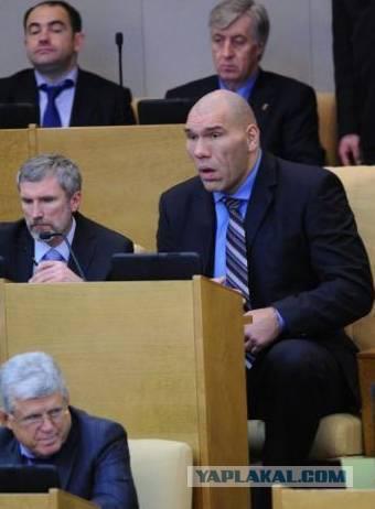 В ГД не поддержали идею вести учёт выполненных обещаний депутатов