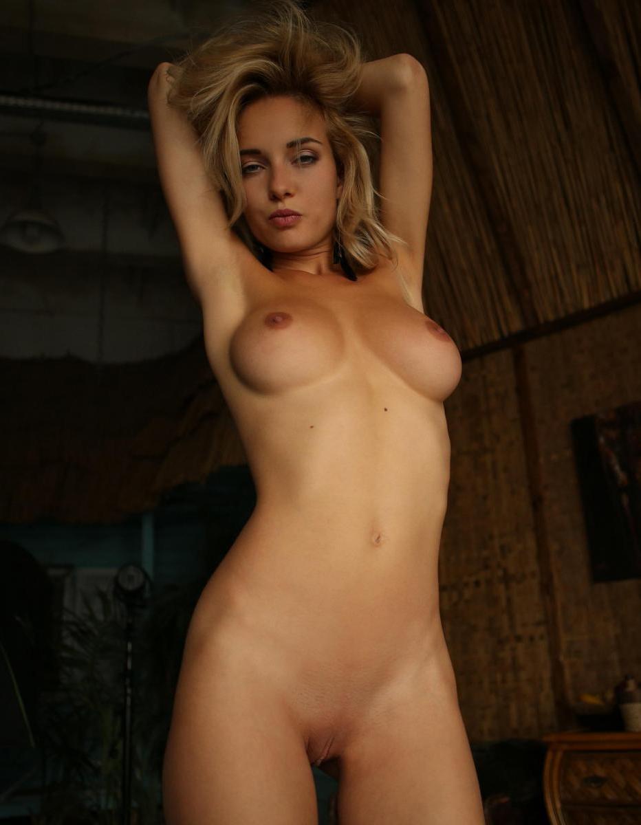 Natalia Andreevna Nude
