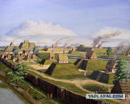 10 таинственных артефактов, которые заставляют пересмотреть историю Северной Америки