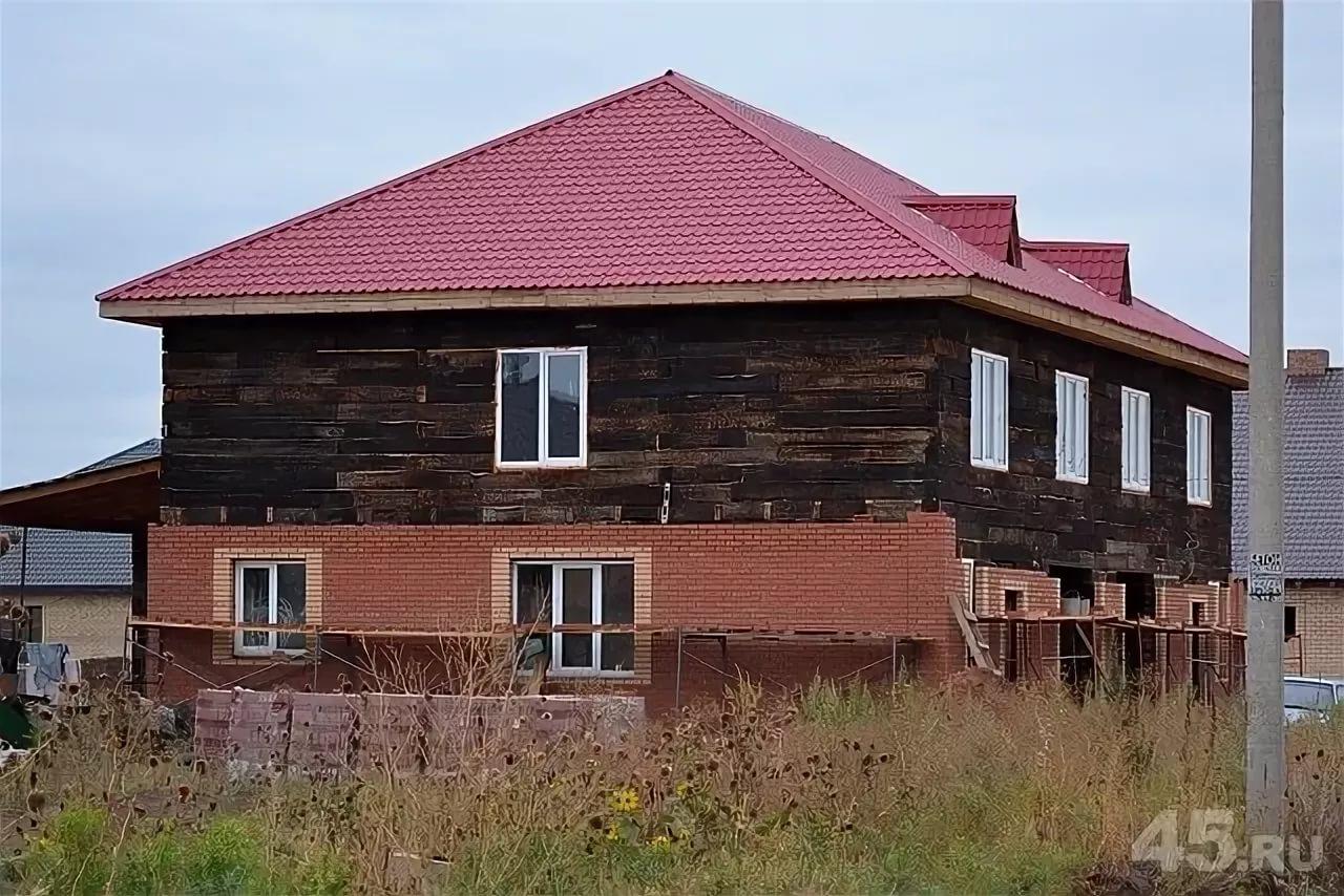 дерева созданы дом из шпал фото конфет алёнка пошагово