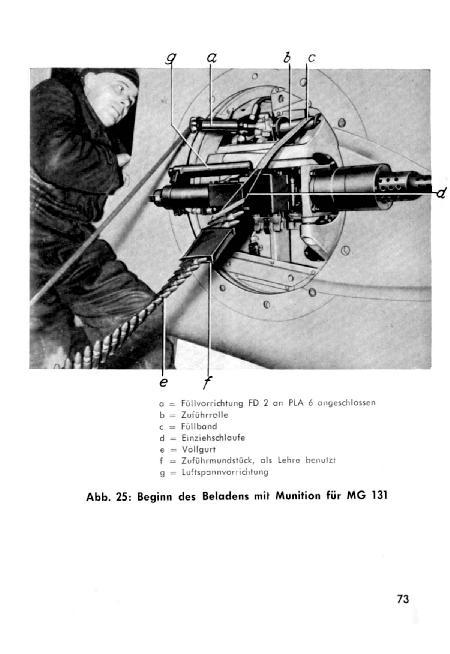 Messerschmitt 110-210-410