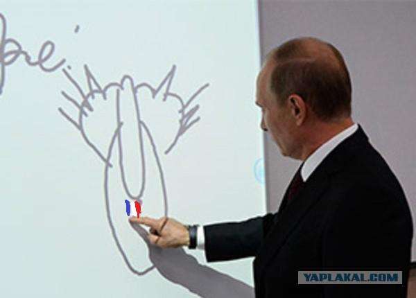 Полпред Путина узнал о своей отставке на поминках ...