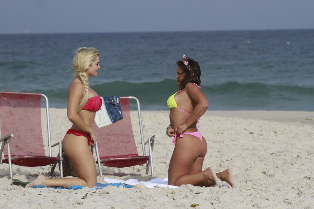 фото пляж двмы