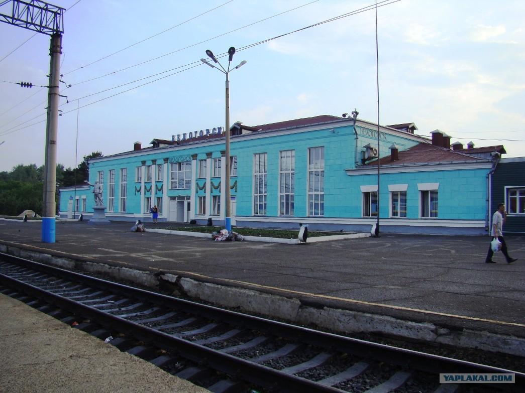 тренировали картинки вокзала белогорск курсу профилактика
