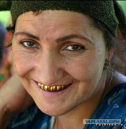 Я узбек женщин