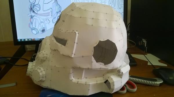 Шлем T45d