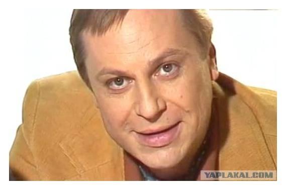 Юрий Богатырёв  биография  советские актёры  КиноТеатрРУ