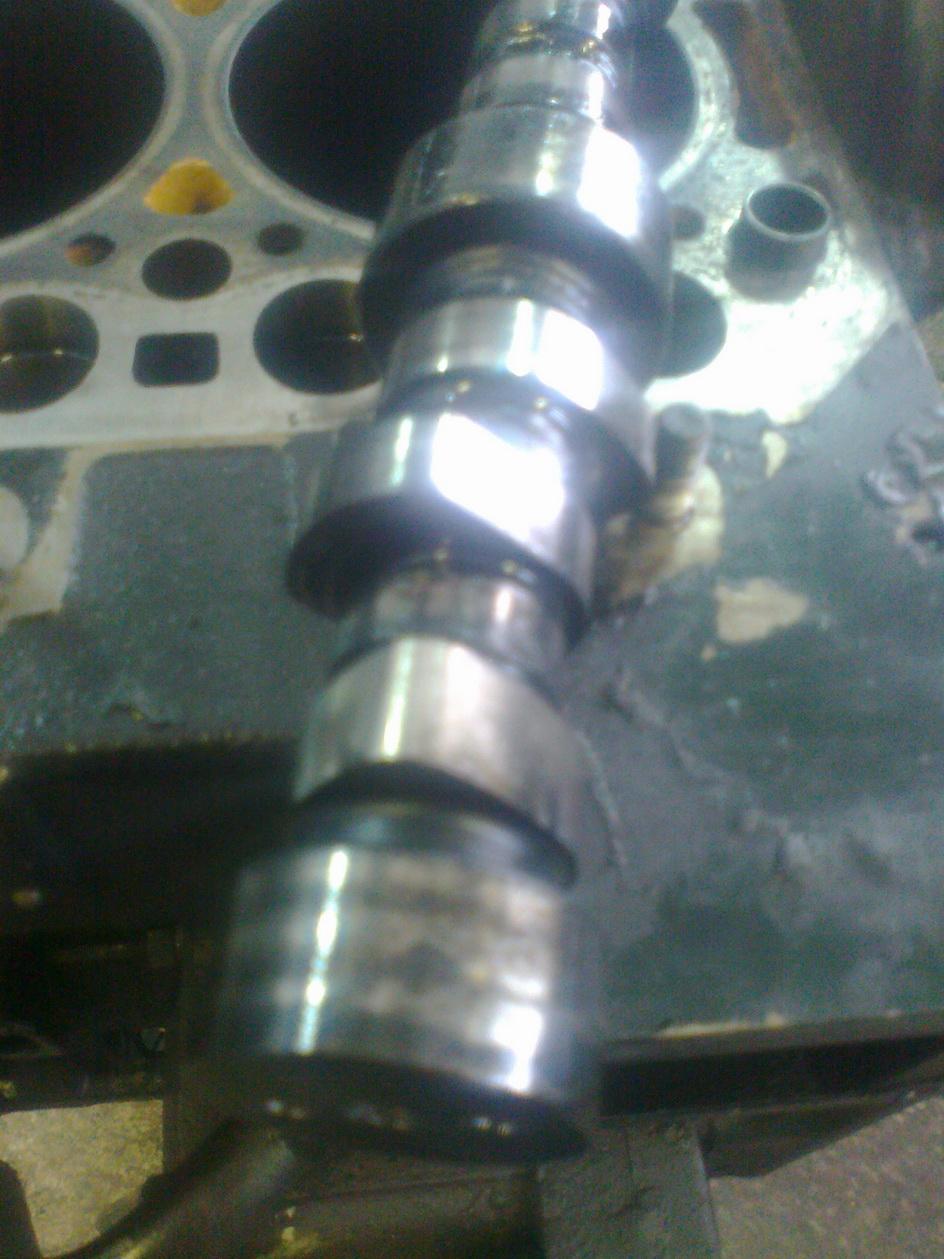 Гбц 4d56 порня упираются в клапана