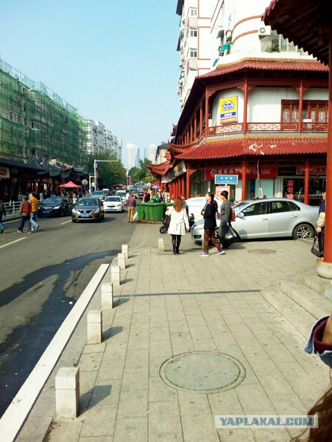 А мне понравился Китай