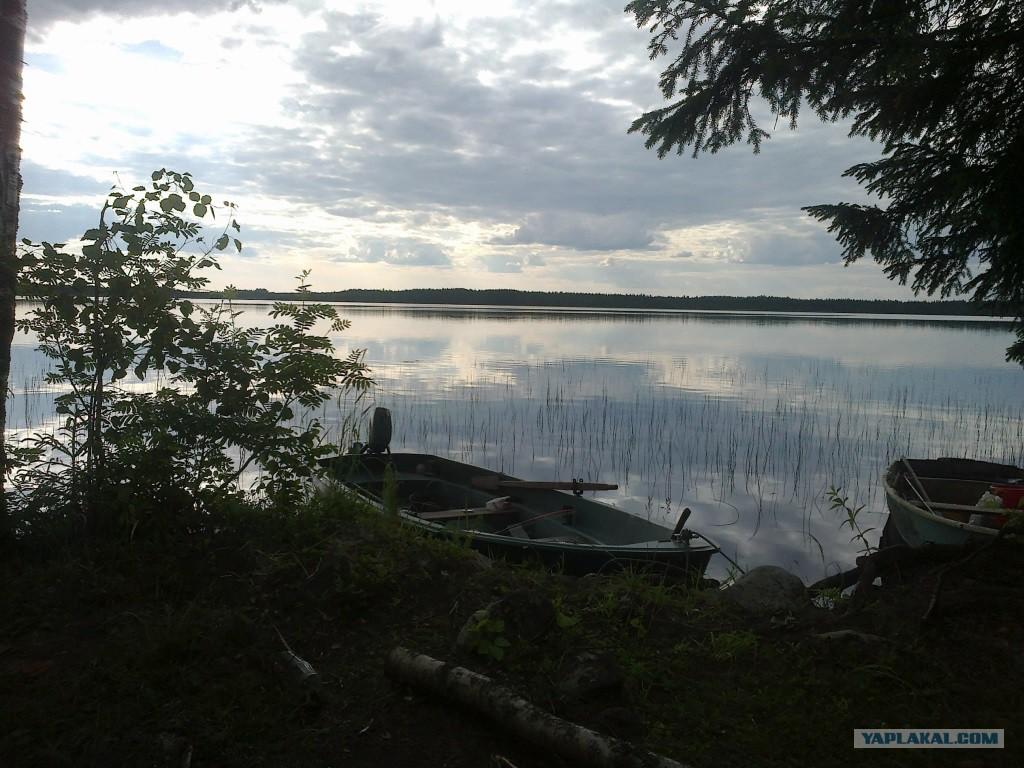 Рыбалка на глухом озере видео фото 405-227