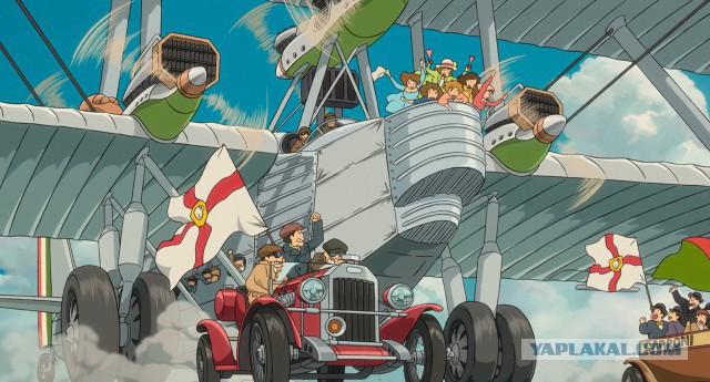 Самые необычные детища итальянских авиаконструкторов.