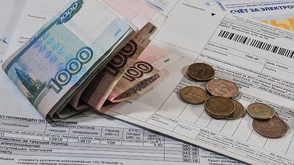 Управляющие компании предлагают исключить из схемы платежей за ЖКУ