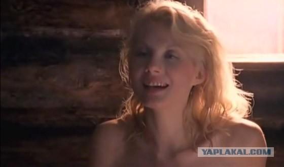 Фото кадры голых русских актрис 33792 фотография