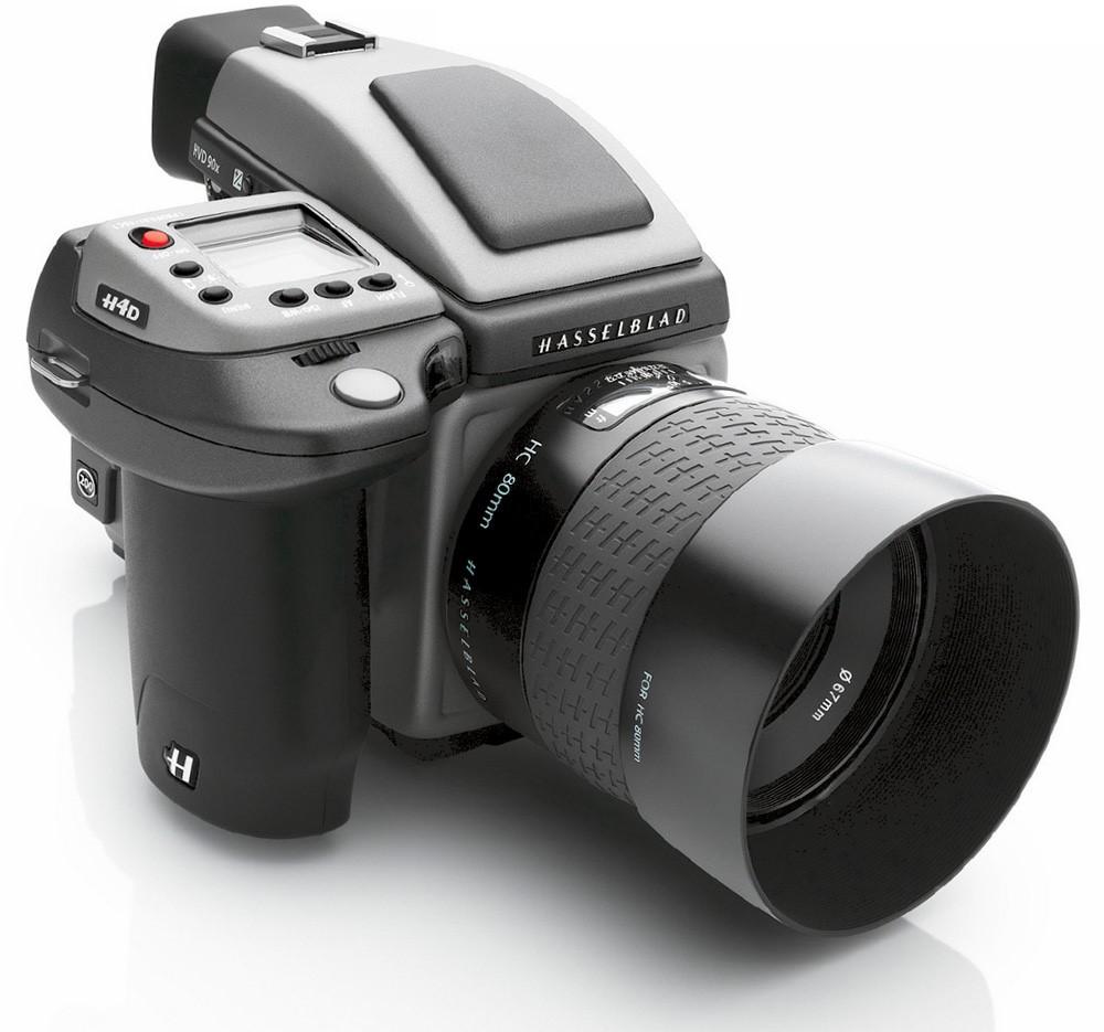 самый мощный зеркальный фотоаппарат словам организаторов