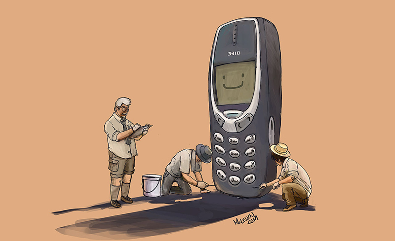 Днем, смартфон смешные картинки