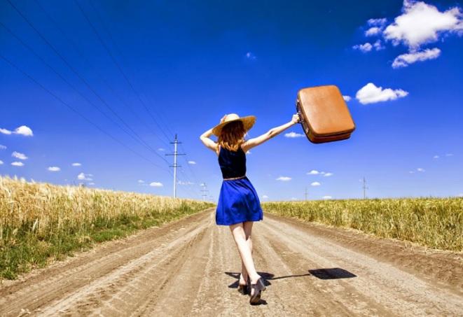 Таня, её бурная молодость и чемодан с деньгами