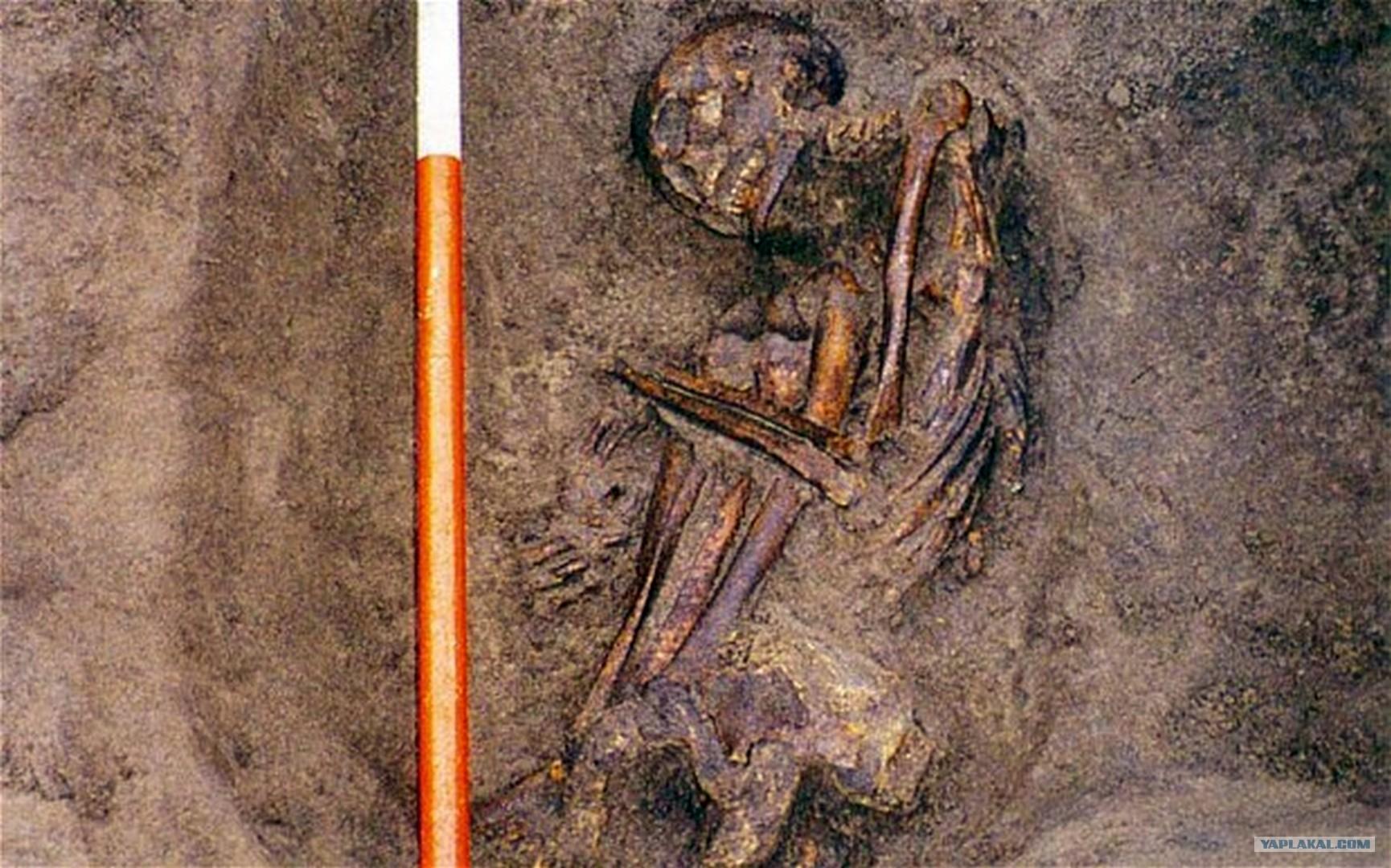 зачем мумифицировали людей