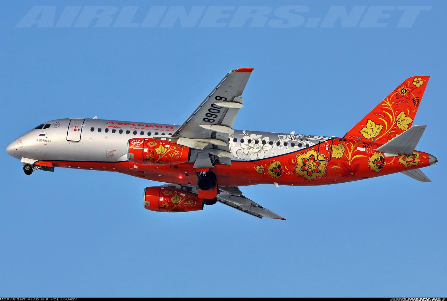 Самые необычные самолёты фото