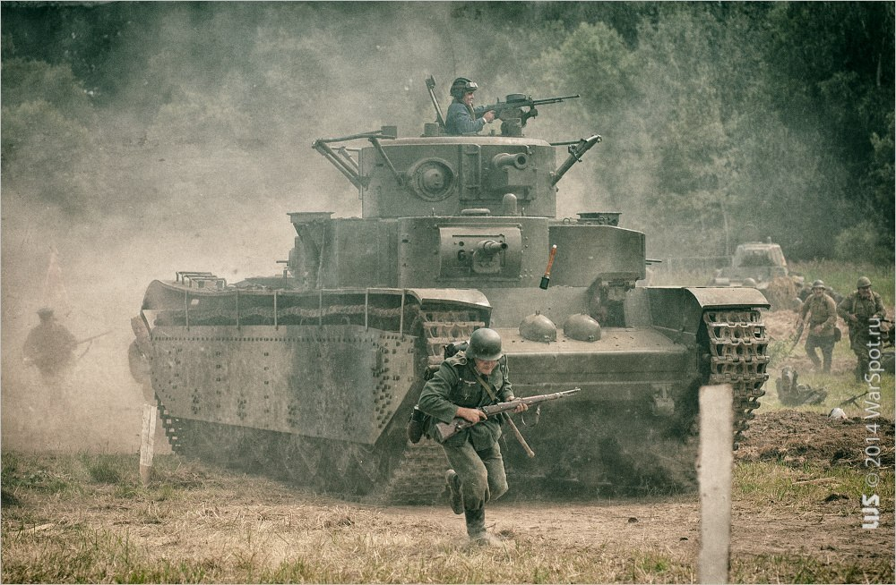 расценивают картинка русские танки на поле боя постараюсь