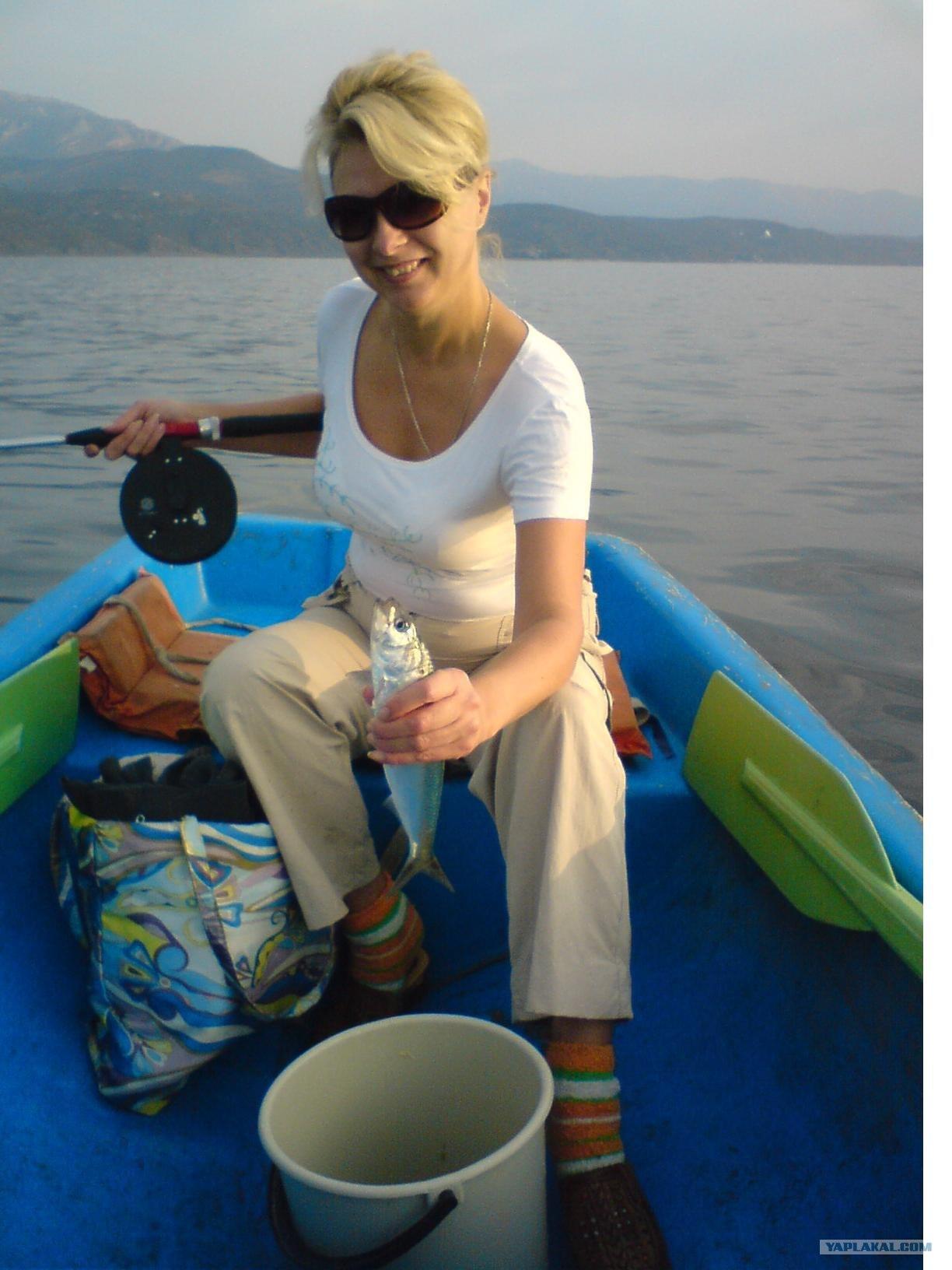 Черноморская рыбалка видео фото 90-981