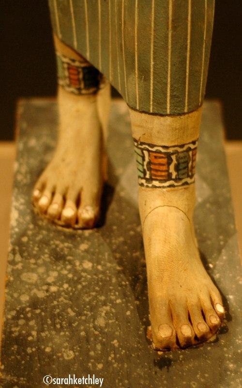 Подборка древнеегипетских вещиц